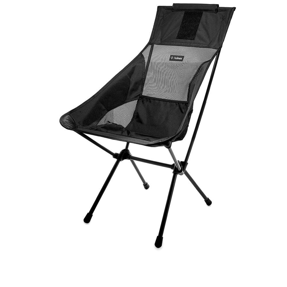 Photo: Helinox Sunset Chair