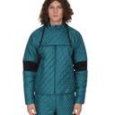 Asics Kiko Kostadinov Insulated Jacket Dark Neptune/Black
