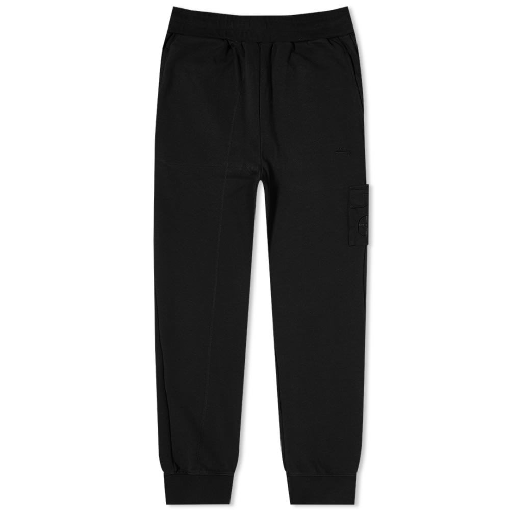 Photo: A-COLD-WALL* Essential Compass Pocket Sweat Pants