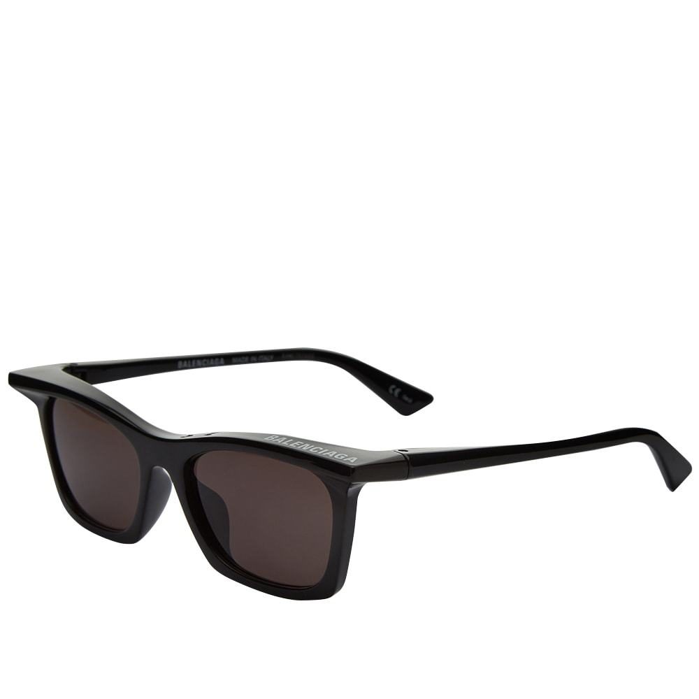 Photo: Balenciaga  Rim Rectangle Sunglasses