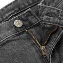 EDWIN - Kaihara Slim-Fit Selvedge Stretch-Denim Jeans - Gray