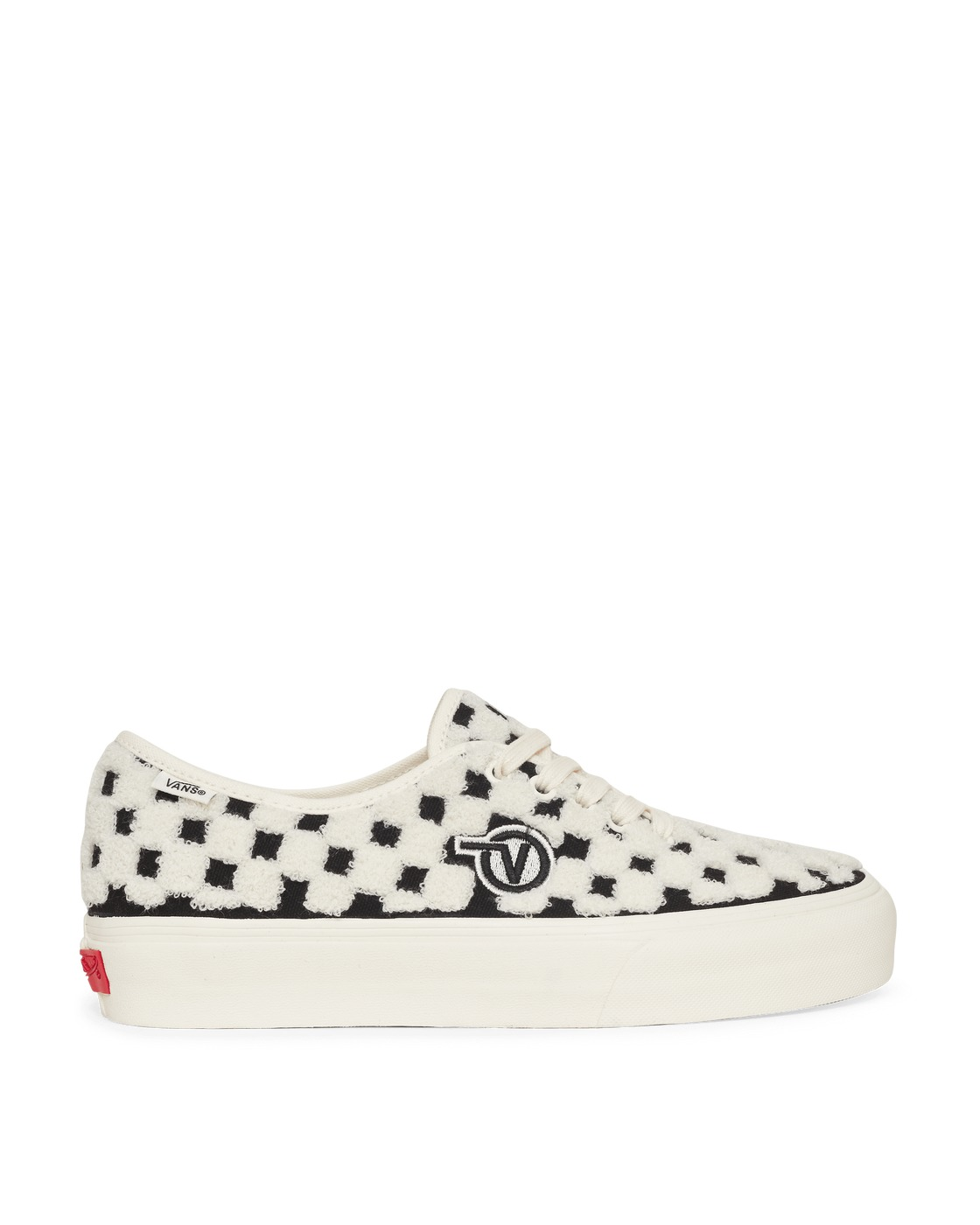 Photo: Vans Authentic One Piece Lx Sneakers Blk/Mrshmlw