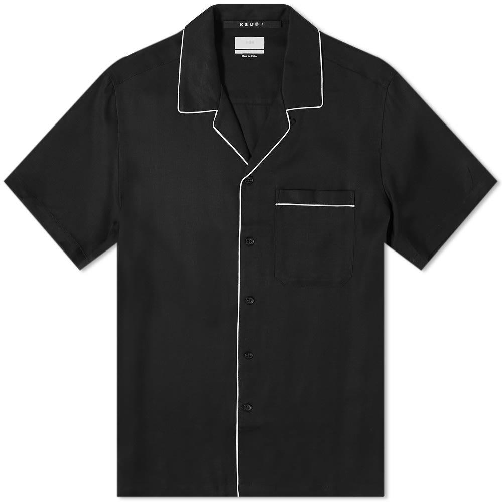 Ksubi Downtown Vacation Shirt