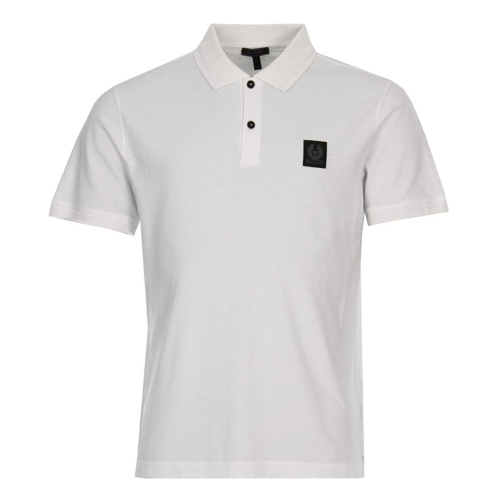 Photo: Stannett Polo Shirt - White