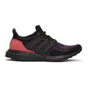 adidas Originals Black and Red CBC Harlem Caged UltraBOOST Sneakers