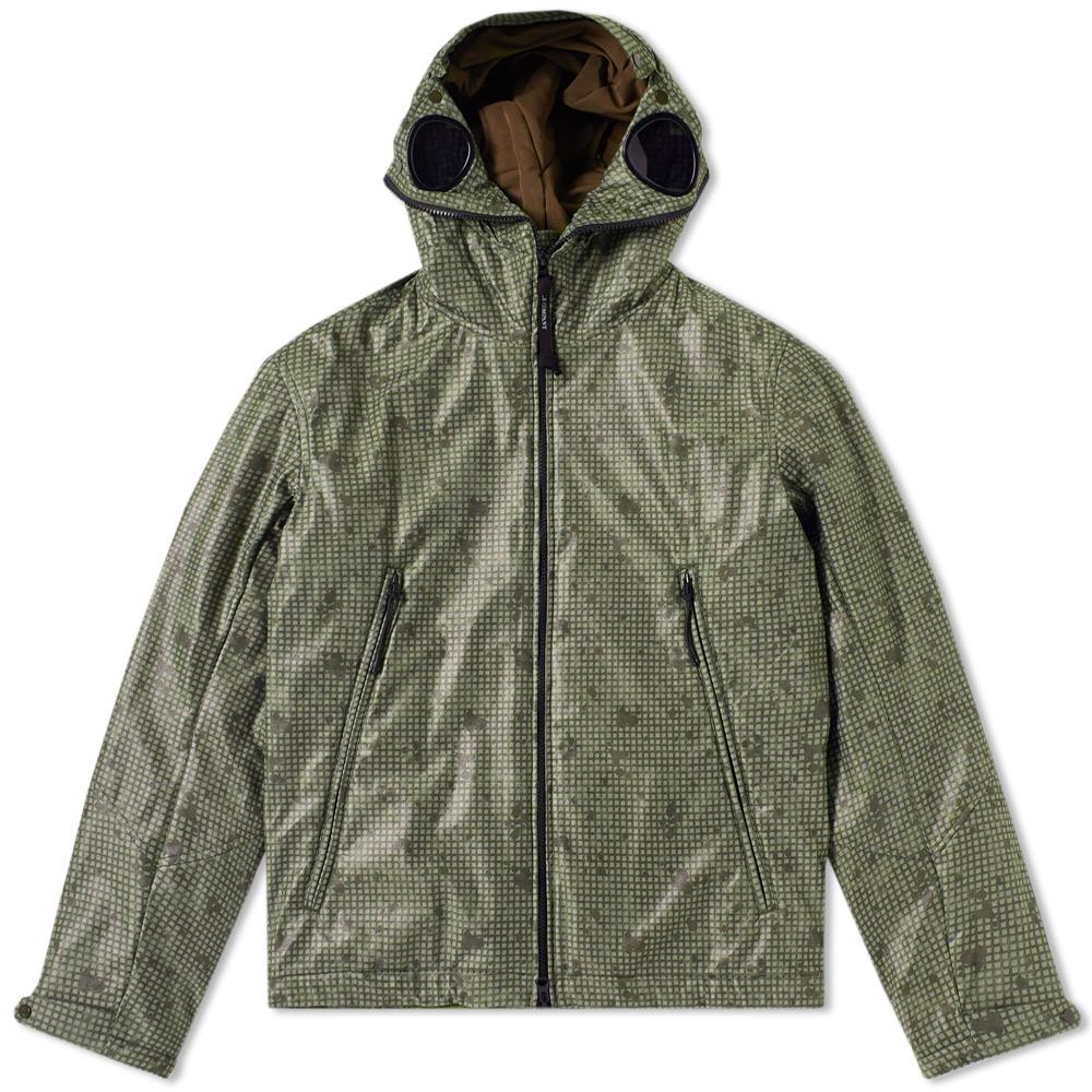 C.P. Company Explorer Hooded Jacket