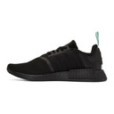 adidas Originals Black NMD-R1 W Sneakers
