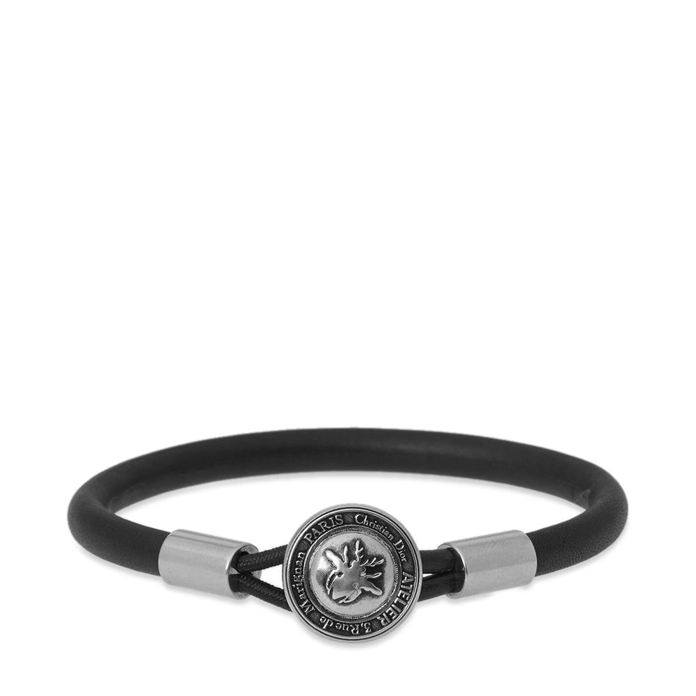 Photo: Dior Homme Bee Bracelet