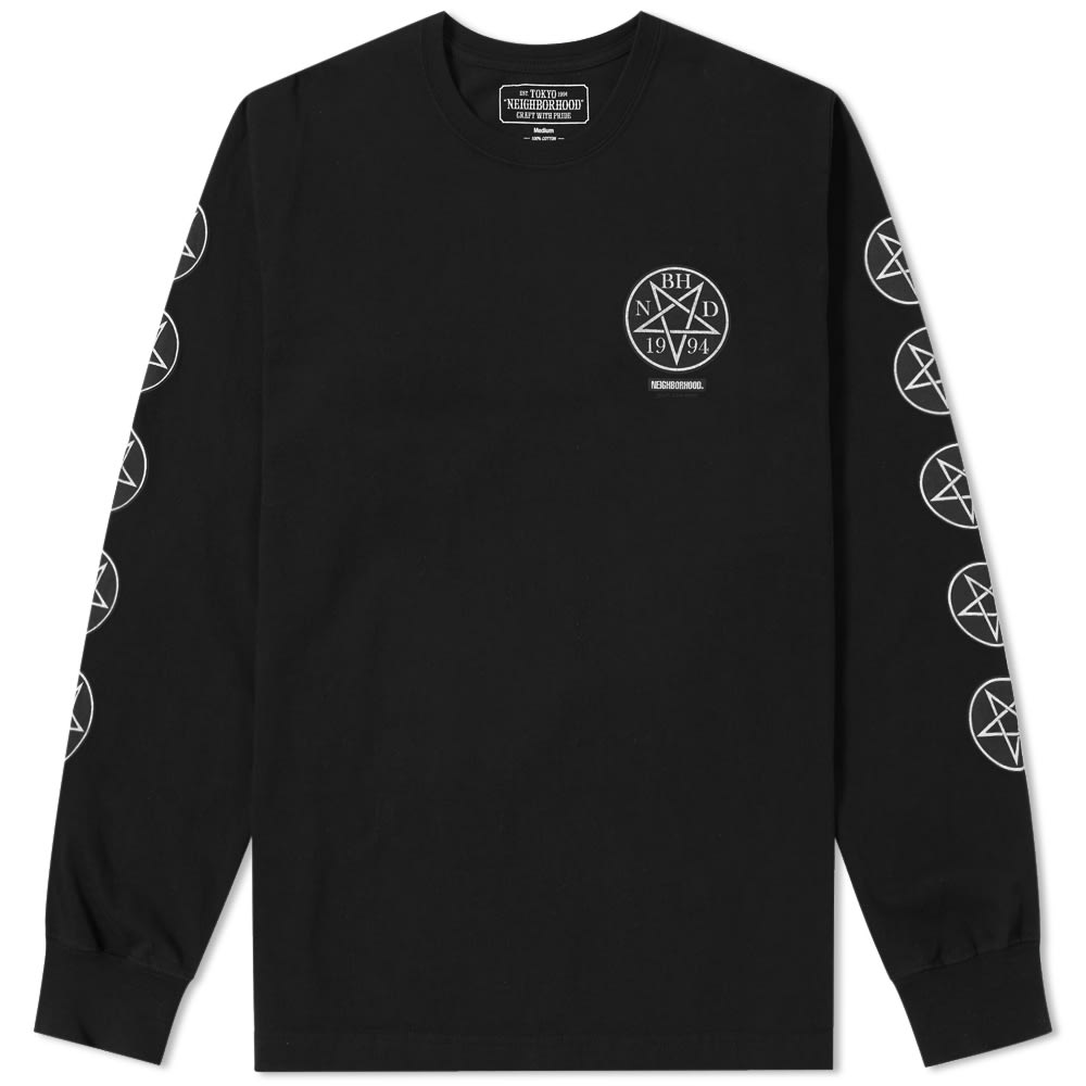 Photo: Neighborhood Long Sleeve Dead Tee