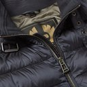 Belstaff - Circuit Slim-Fit Quilted Shell Down Jacket - Blue