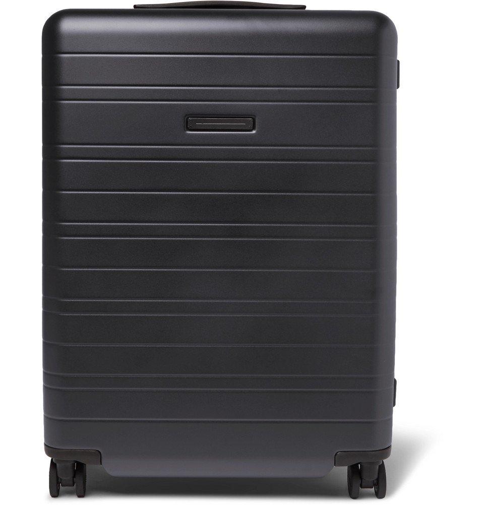 Photo: Horizn Studios - H6 64cm Polycarbonate Suitcase - Navy