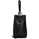 Nina Ricci Black Medium Totem Bag