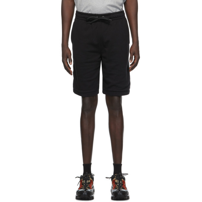 Photo: Burberry Black Eagle Shorts