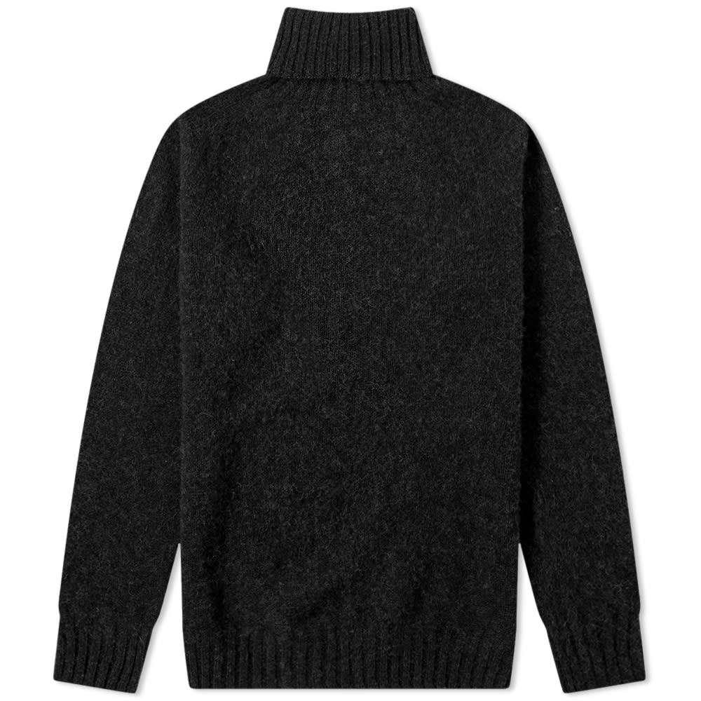 Photo: Howlin' Sylvester Roll Neck Knit