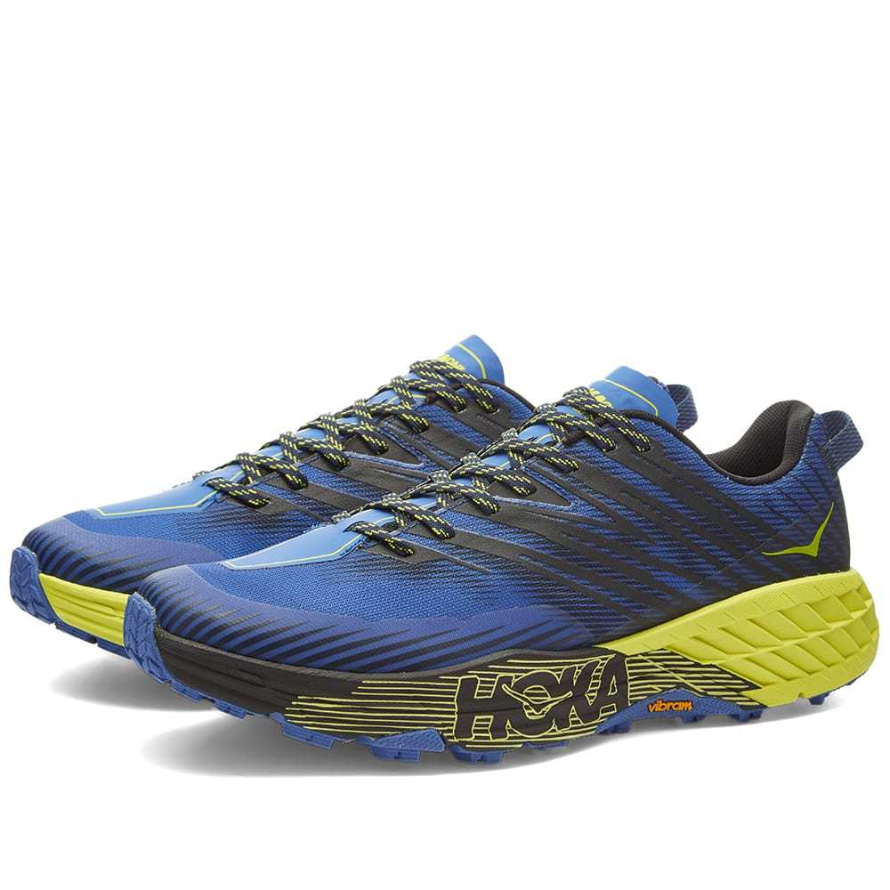 Photo: Hoka One One Speedgoat 4