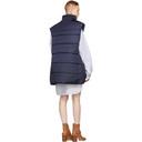 Martine Rose Navy Puffer Vest