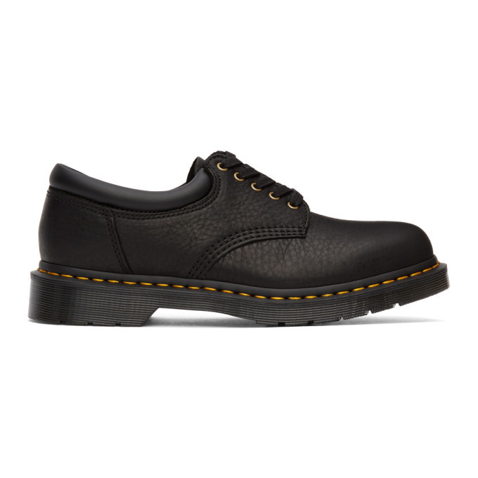 Photo: Dr. Martens Black 8053 Derbys