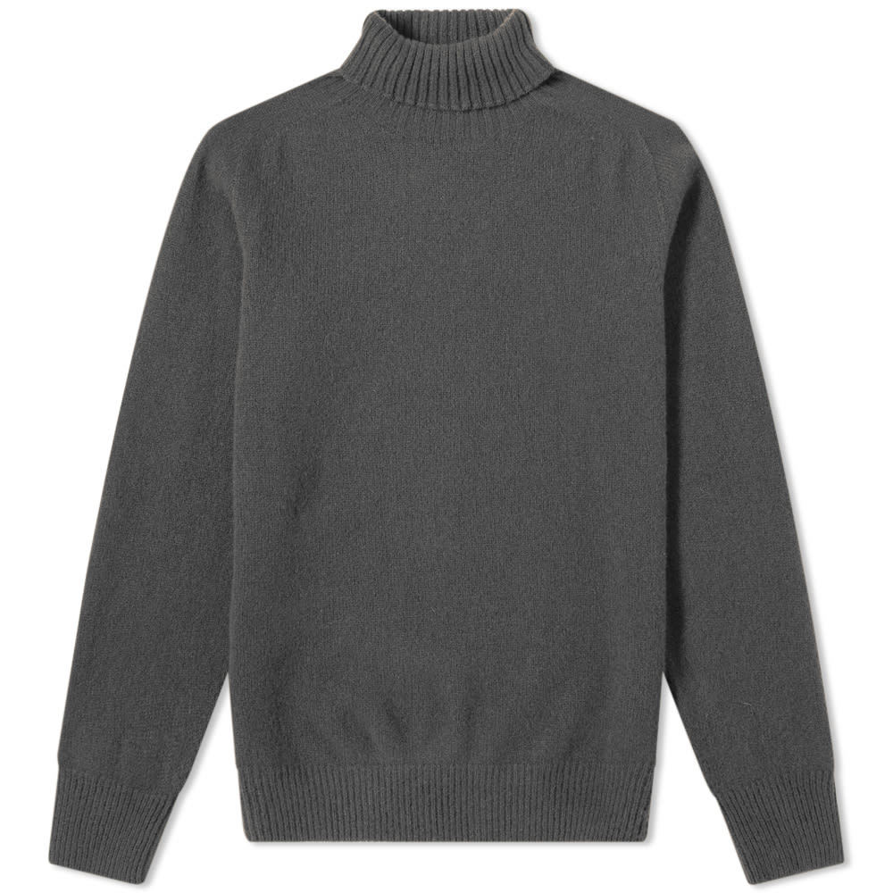 Margaret Howell Relaxed Roll Neck Knit