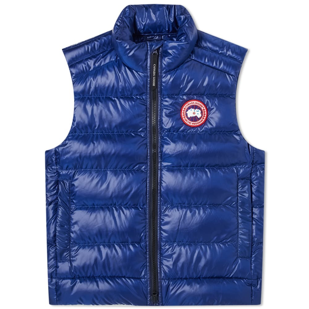 Photo: Canada Goose Crofton Vest