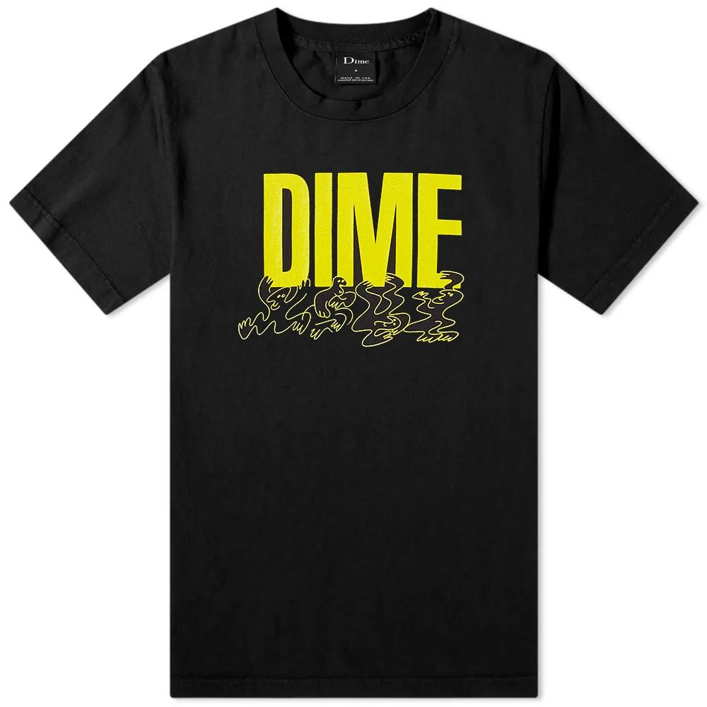 Photo: Dime Support Tee