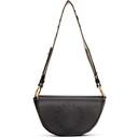 Stella McCartney Black Marlee Logo Bag