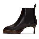 3.1 Phillip Lim Black Florence Chelsea Boots
