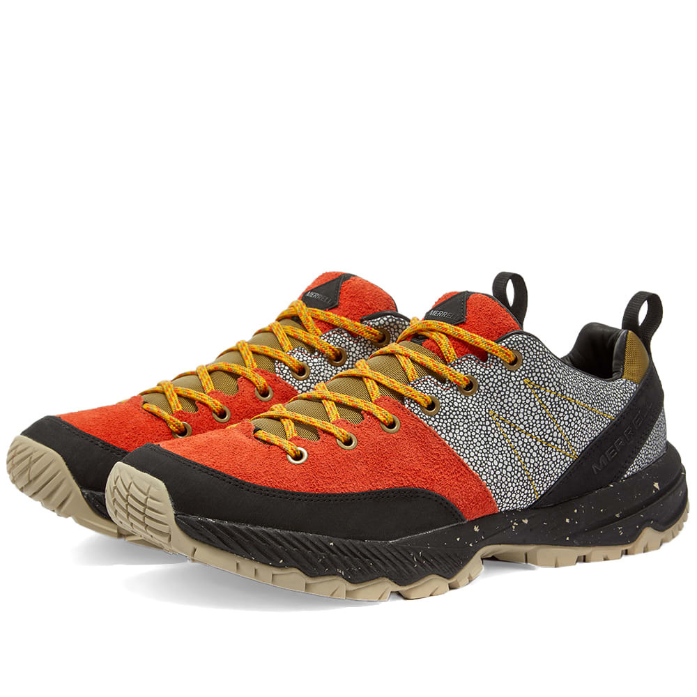 Photo: Merrell 1TRL MQM Ace Craze