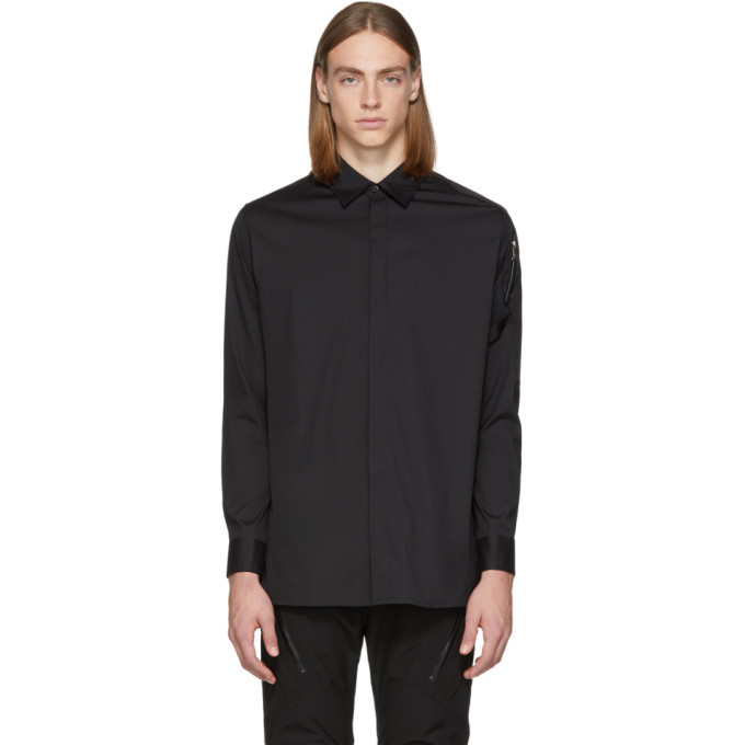 Photo: 1017 Alyx 9SM Black Sling Shirt