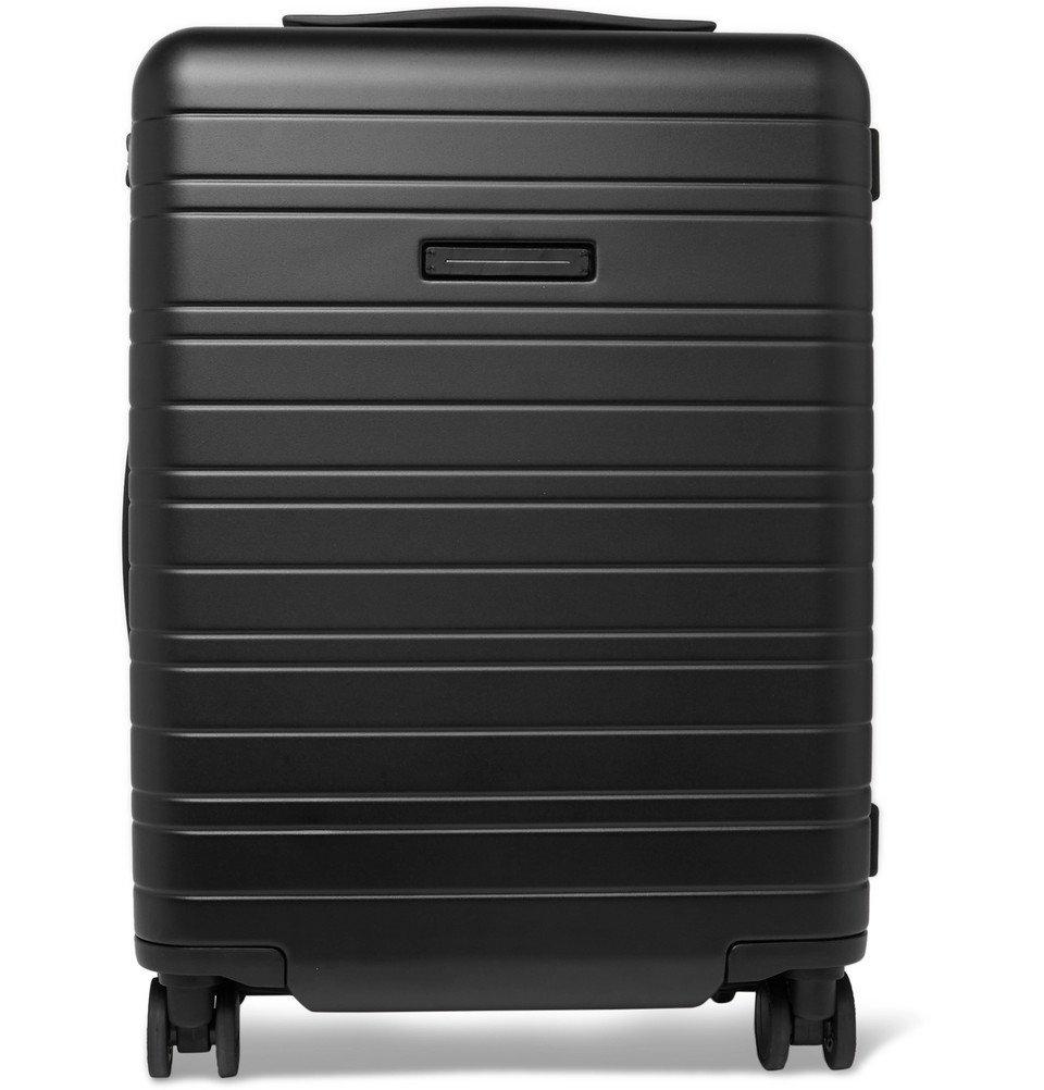 Photo: Horizn Studios - Model H 55cm Polycarbonate Carry-On Suitcase - Black