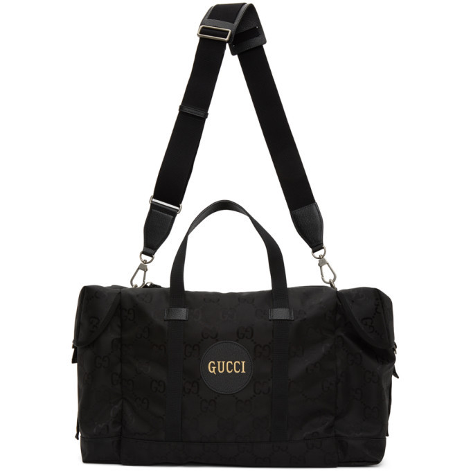 Photo: Gucci Black Off The Grid Duffle Bag