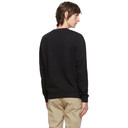 Belstaff Black 1924 Sweatshirt