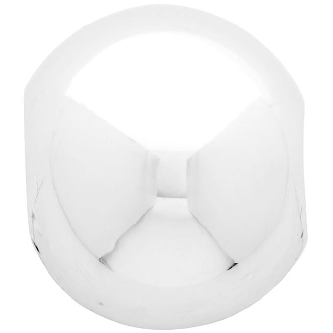 Photo: Alan Crocetti Silver Sphere 15 Single Ear Cuff