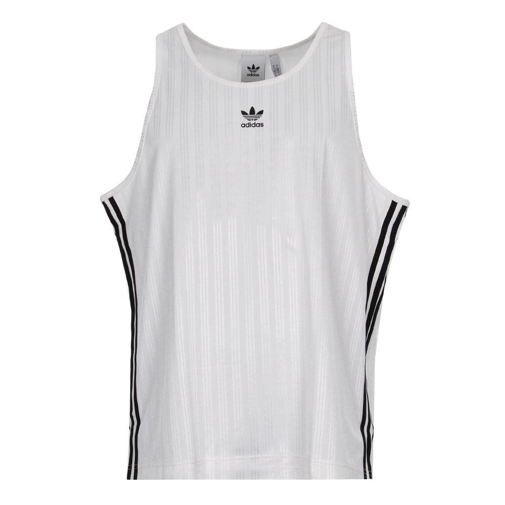 Photo: Football Vest - White