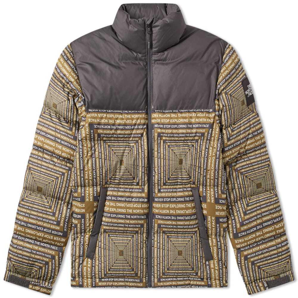 Photo: The North Face 1992 Nuptse Jacket