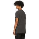 Ksubi Black Kodeine T-Shirt