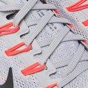 Nike Running - Air Zoom Pegasus 36 Flyknit Running Sneakers - Gray