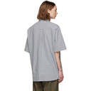 Botter Grey Structure Shirt