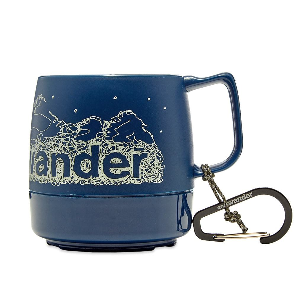 Photo: And Wander x DINEX Mug