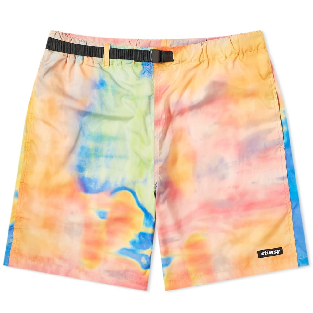 Photo: Stussy Leary Mountain Short