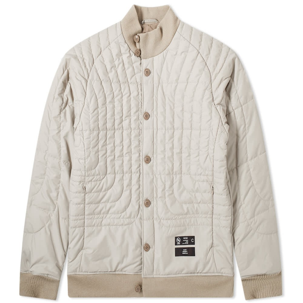 Photo: Neighborhood Design Quilt Jacket