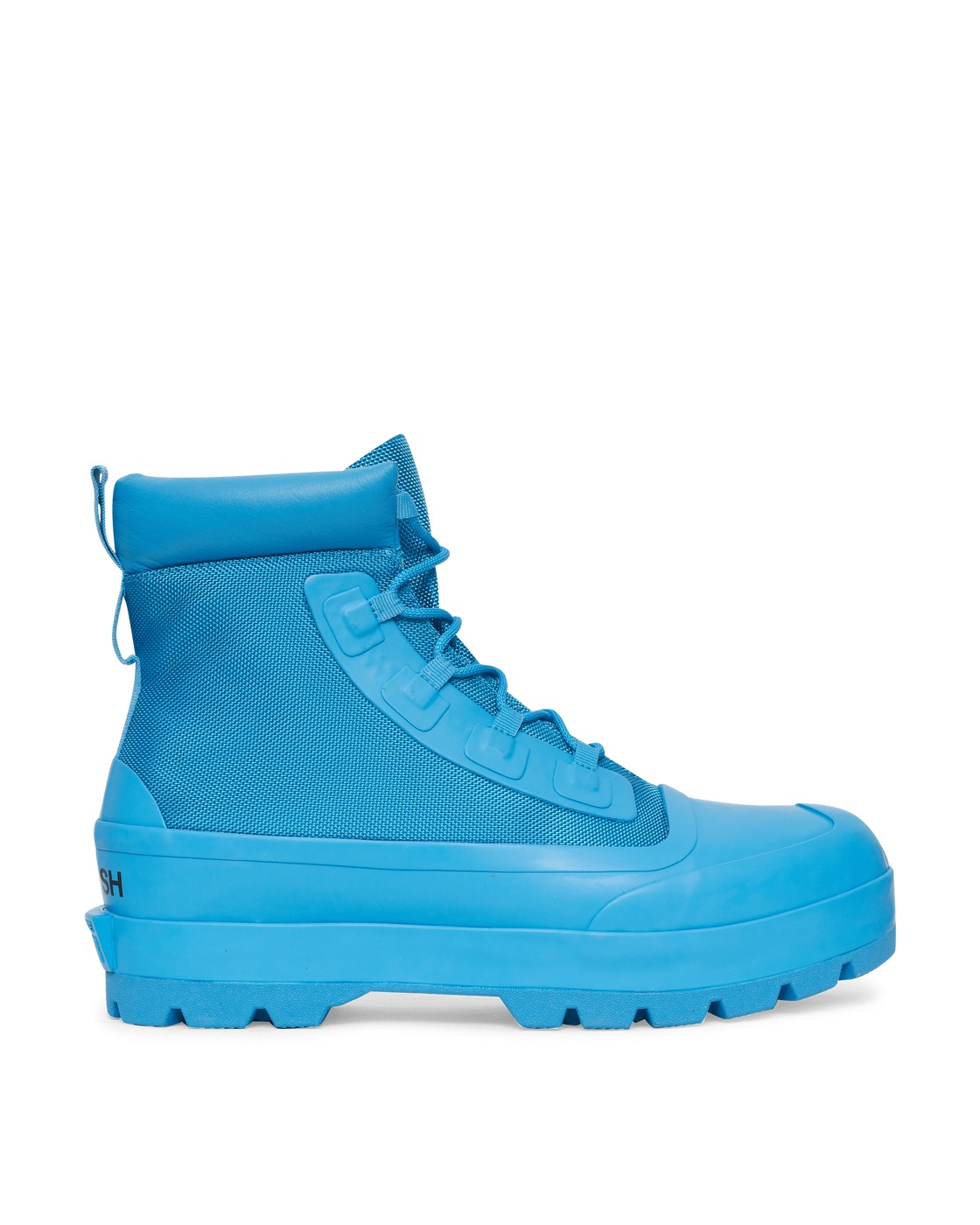 Photo: Converse Ambush Ctas Duck Boots Blue