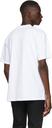 A.P.C. White Gimme Five Edition Garry T-Shirt