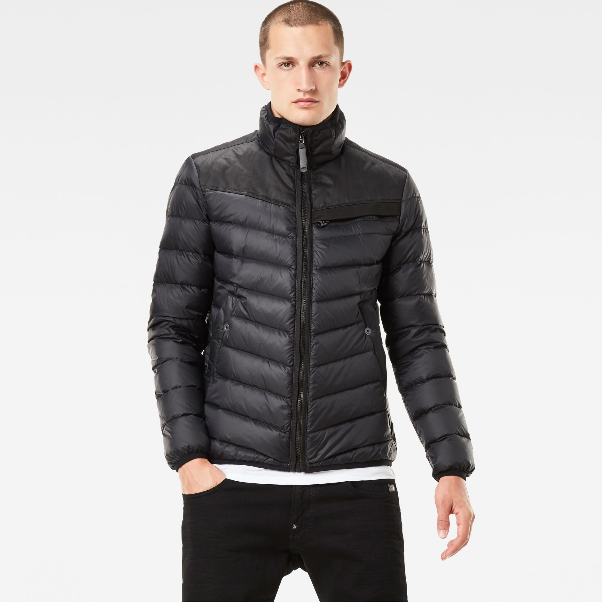 Photo: Attacc Down Jacket