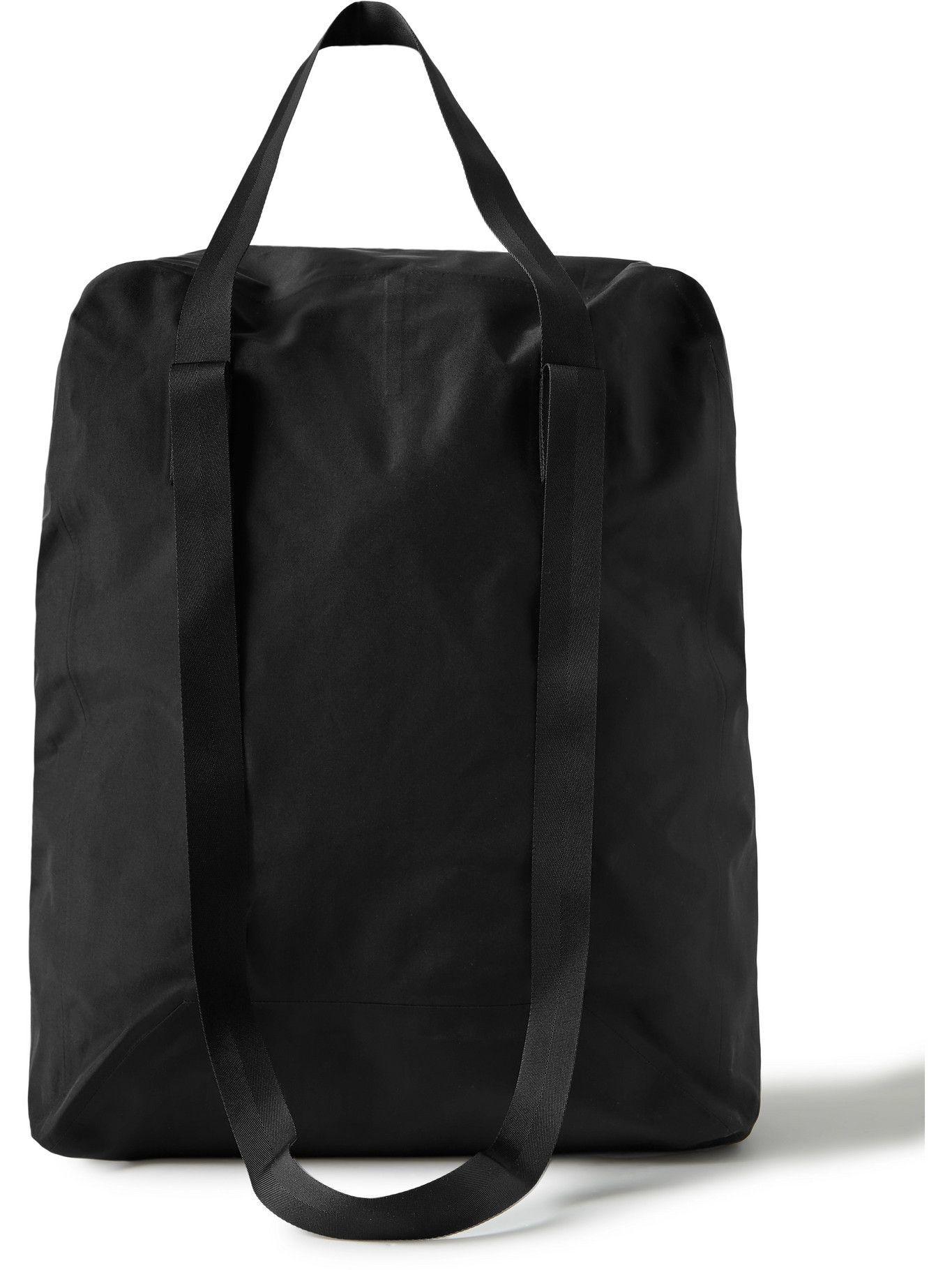 Photo: Veilance - Seque Waterproof Nylon Tote Bag