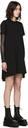 Sacai Paneled T-Shirt Dress