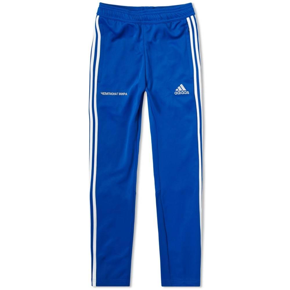 Photo: Gosha Rubchinskiy x Adidas Training Pant