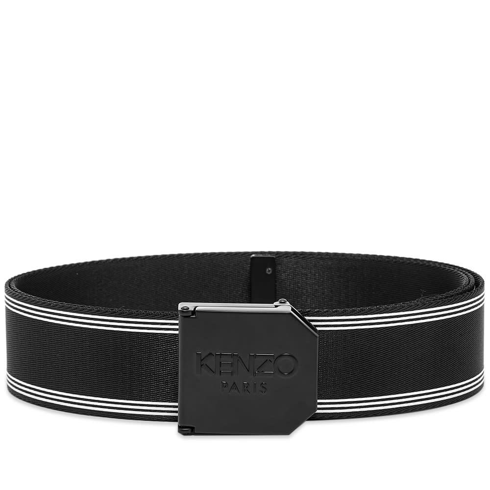 Photo: Kenzo Sports Belt