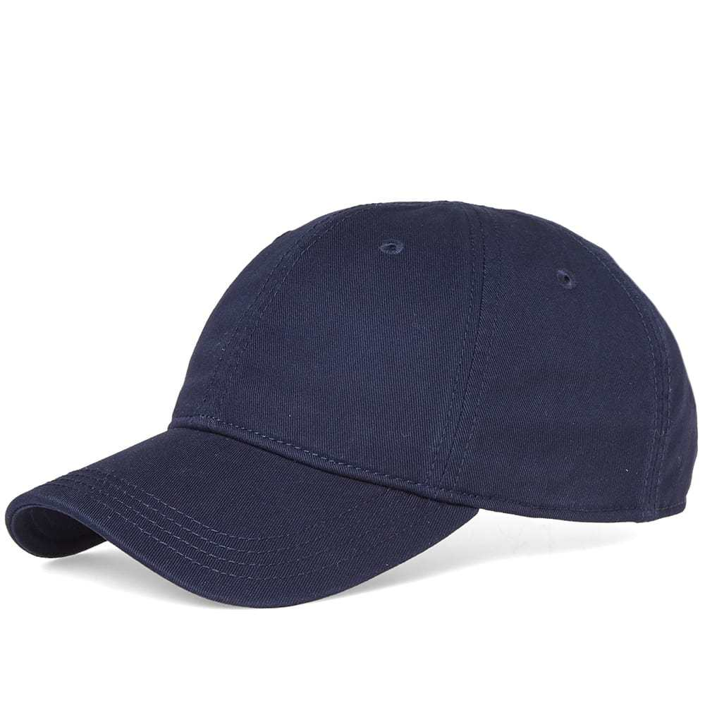 Photo: Lacoste Small Logo Cap
