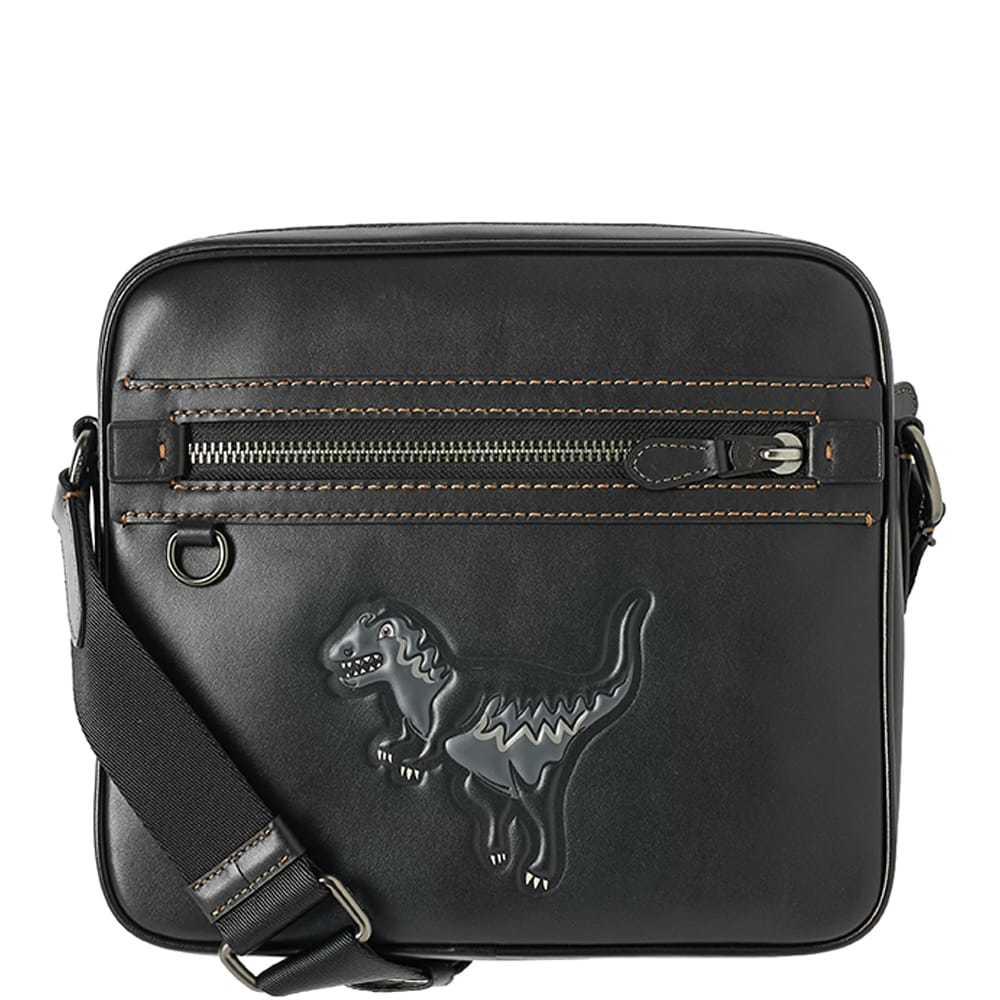 Photo: Coach Rexy Dylan Mini Messenger Bag