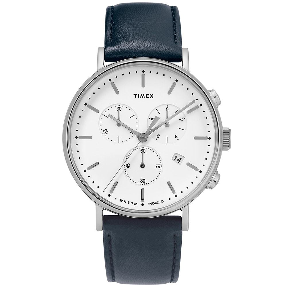Photo: Timex Fairfield Chronograph